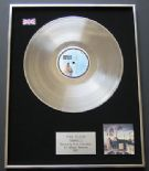 PINK FLOYD - Animals PLATINUM LP presentation Disc